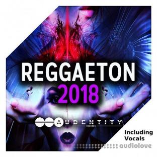 Audentity Records Reggaeton 2018