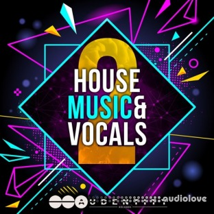 Audentity Records House Music and Vocals 2