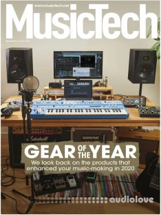 MusicTech - January 2021