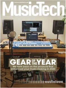 MusicTech - January 2021