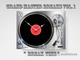 Vip Soundlab Grand Master Breaks Bundle