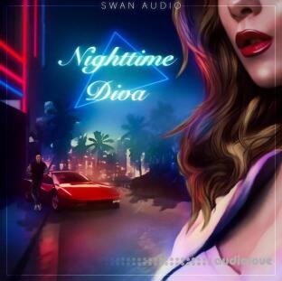 Swan Audio Night Time Diva
