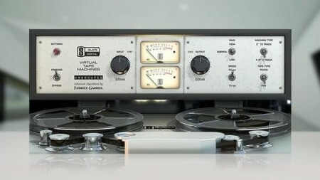 Slate Digital Virtual Tape Machines v1.1.17.2 WiN