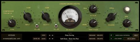 Kush Audio AR-1