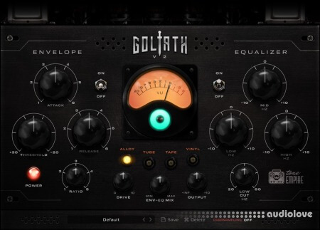 Tone Empire Goliath V2
