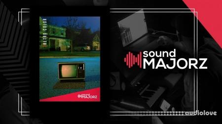 SoundMajorz Retro Color Omnisphere Bank