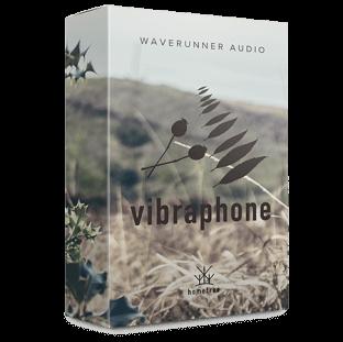 Waverunner Audio Rosehip Vibes