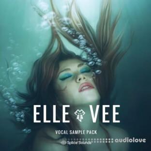 Splice Sounds Elle Vee Vocal Sample Pack