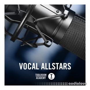 Toolroom Vocal Allstars