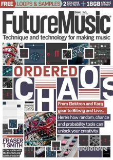 Future Music Issue 366, 2021