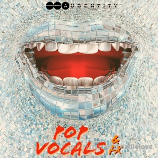 Audentity Records Pop Vocals and FX