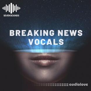 Seven Sounds Breaking News Vocals