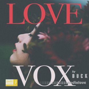 RARE Percussion Love Vox Vol.1