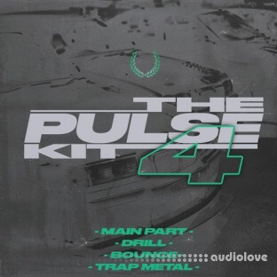PULSE THE PULSE KIT IV