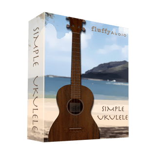 Fluffy Audio Simple Ukulele