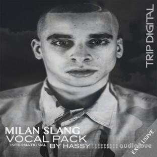 Trip Digital Milan Slang by HASSY