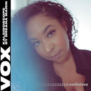 VOX Kaleidoscope by Breana Marin