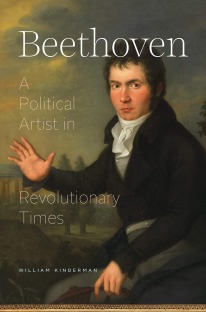 Beethoven : A Political Artist in Revolutionary Times