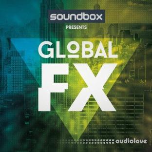 Soundbox Global FX