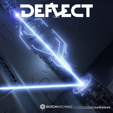 Glitchmachines Deflect
