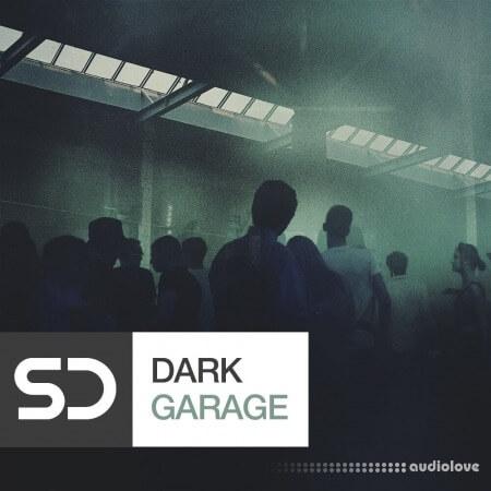 Sample Diggers Dark Garage