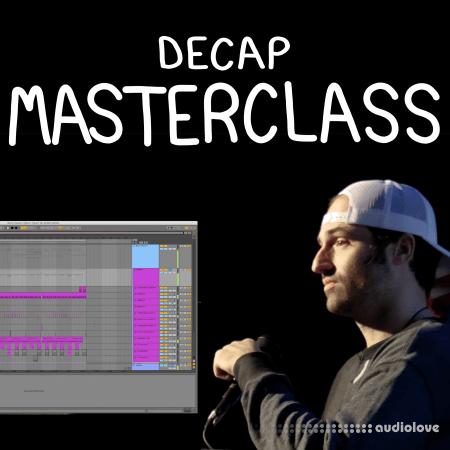 DECAP Ableton Live Masterclass