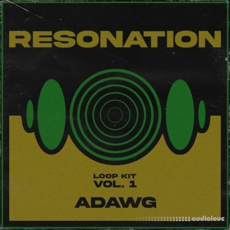 WavSupply A-Dawg Resonation Vol.1 (Loop Kit)