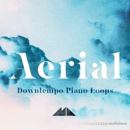 ModeAudio Aerial Downtempo Piano Loops