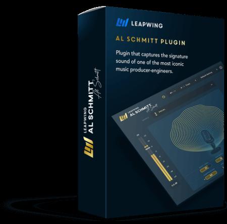 Leapwing Audio AlSchmitt
