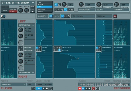 Native Instruments Spektral Delay v1.6.0 WiN