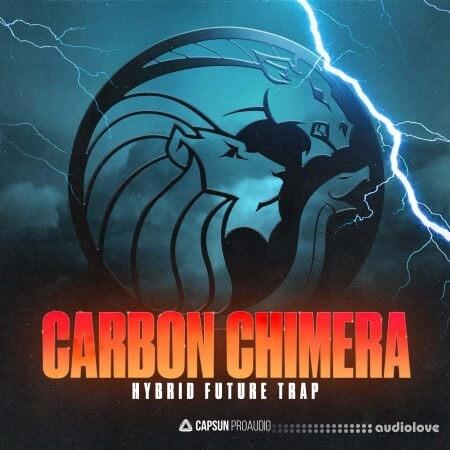 Capsun ProAudio Carbon Chimera Hybrid Future Trap