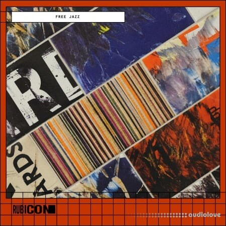 Rubicon Free Jazz