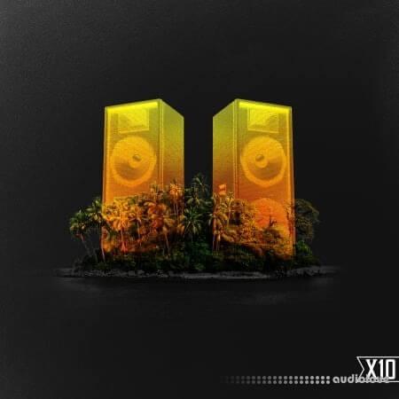 X10 Bass Island Dancehall x Pop