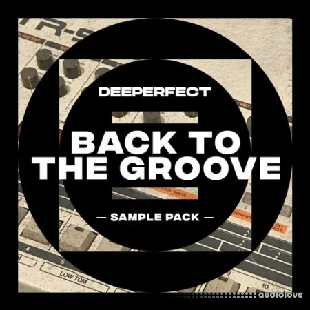 Deeperfect Back To The Groove Vol.1