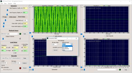 Adrosoft AD Sound Tools