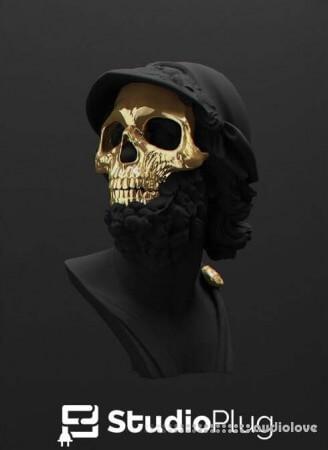 StudioPlug Mask Off (Midi Kit)