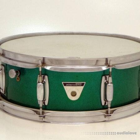 Durazzo Drums Vol.1