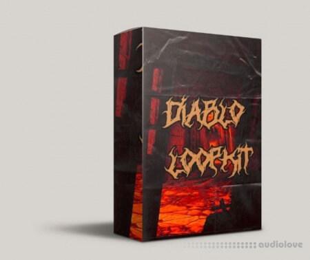 Glockley Diablo Loop Kit
