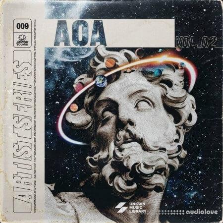 UNKWN Sounds AOA Vol.2