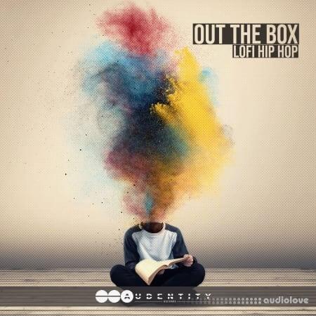 Audentity Records Out The Box Lofi Hip Hop