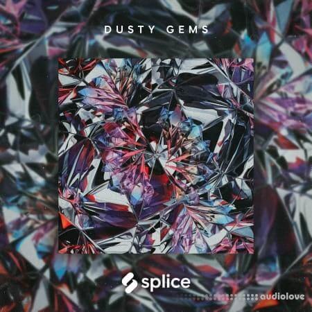 Splice Originals Dusty Gems Lofi Serum