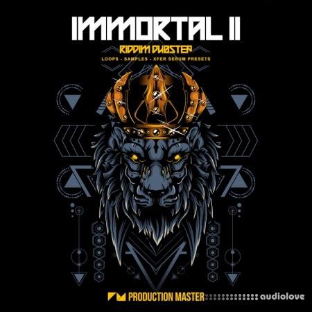 Production Master Immortal 2