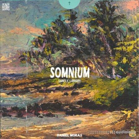 Daniel Moras Somnium Sample Library
