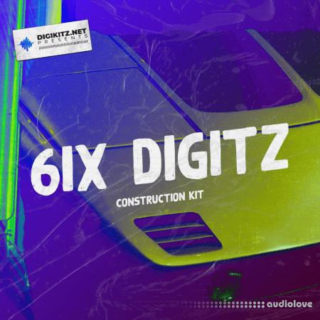 Digikitz 6ix Digitz