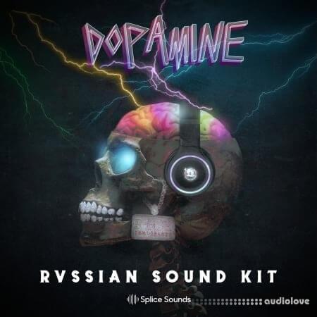 Splice Sounds Rvssian's Dopamine Sound Kit
