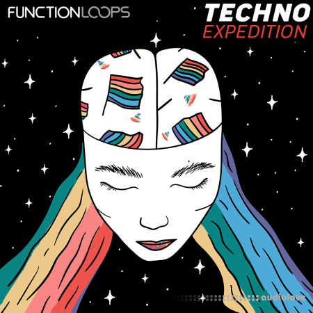 Function Loops Techno Expedition