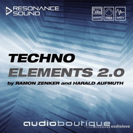 Audio Boutique Techno Elements 2.0
