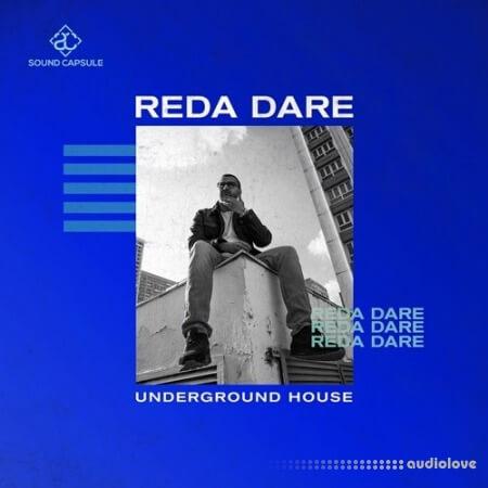 Sound Capsule REda daRE Underground House