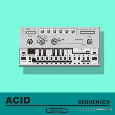 Weismann Acid Sequences