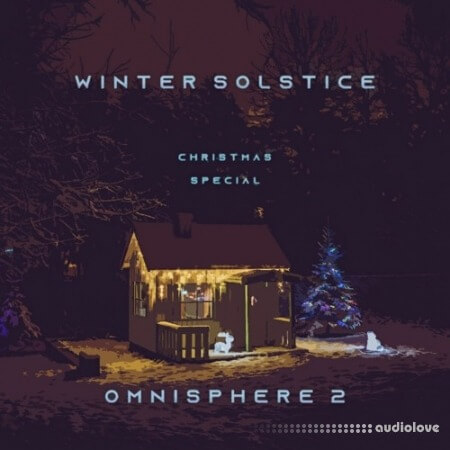 Triple Spiral Audio Winter Solstice